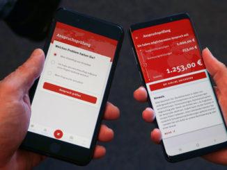 die neue kostenlose Flugärger-App
