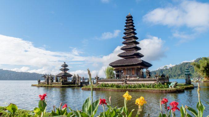 Bali offen für Ausländer, leider noch nicht für Deutsche