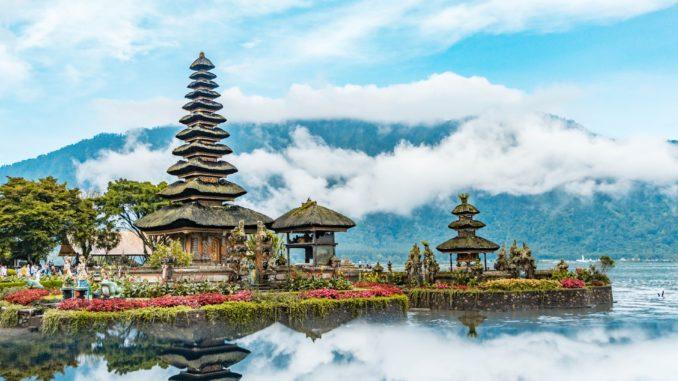 Bali - Land der Götter